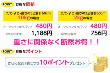 オークションゆうパック サービスのご案内   通常ゆうパックより断然安い480円~!.png